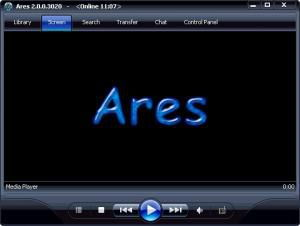 ares 2.1.1. Ares